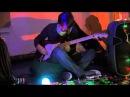 Elena Aki Anton Spartakov - Live in Zanza 24.12.2014