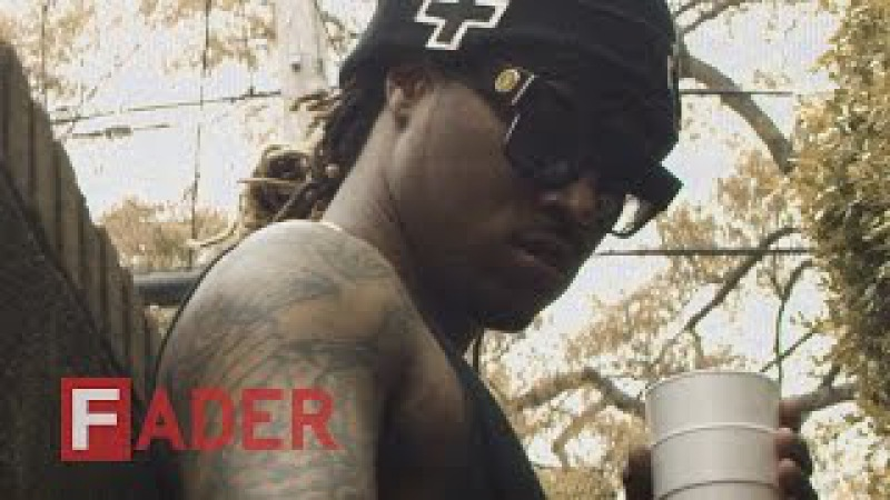 Future - Trap Niggas (Official Music Video)