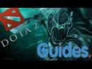 Гайд на Phantom Assassin(Мортра): DOTA 2 Guide №13[Максимальная Эффективность!]