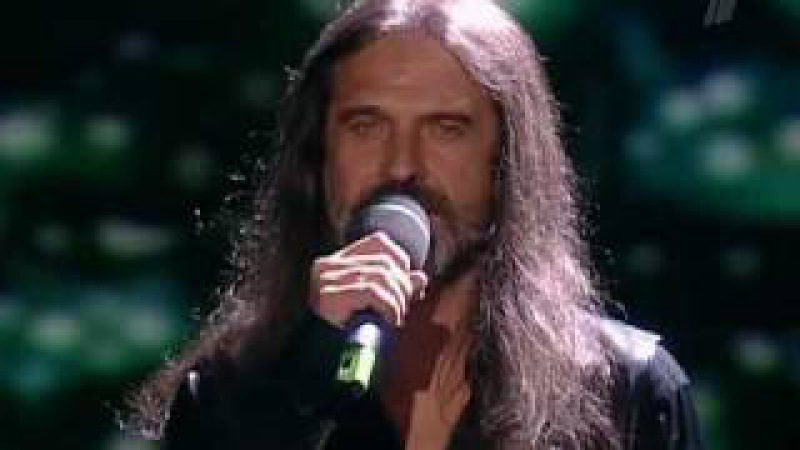 Pavel Smeyan Elena Stepanova - Veter Peremen (Live 2008)
