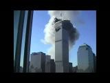 11 сентября 2001. Нью-Йорк (NY 11.09.01) WTC теракт