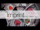 Imprint by Jason Yu SansMinds