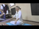 Кундалини йога, медитация.