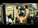 Лучшие упражнения для тренировки плеч (дельтовидных мышц). Натуральный бодибилдинг.