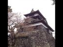 日本100名城の旅 丸岡城 ~ Japan's Top 100 Castles Maruoka Castle ~