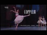 Delibes Coppelia Нац  парижская опера 2011