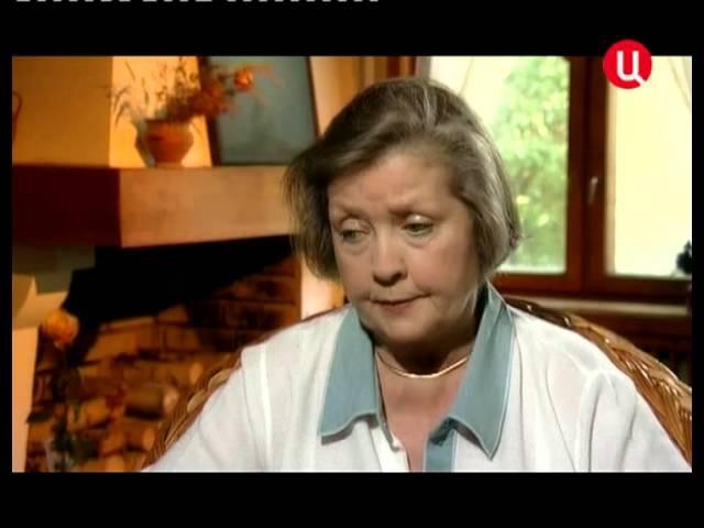 Жанна Болотова Девушка с характером