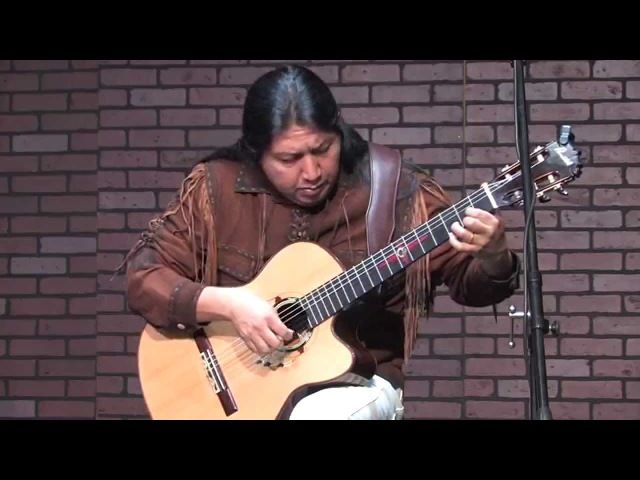 El Condor Pasa If I Could | Guitar and Pan Flute Best Version ( Live )