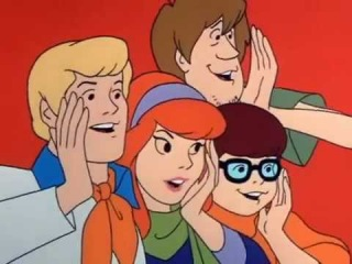 The New Scooby-Doo Movies (1972) - Intro (Opening)