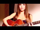 Get Lucky - Daft Punk ft. Pharrell Williams &amp Nile Rodgers (cover) Jess Greenberg