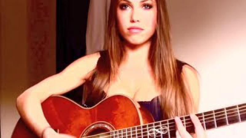 Get Lucky - Daft Punk ft. Pharrell Williams Nile Rodgers (cover) Jess Greenberg