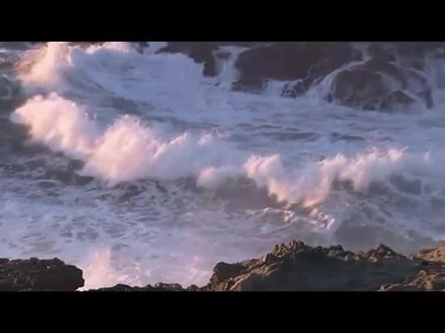 Скрипка и море....Edvin Marton - Tosca Fantasy... Музыка души