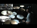 Rage Against The Machine - Killing In The Name (Drum Cover)