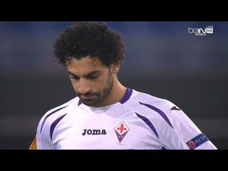 Mohamed Salah vs Roma (Away) 19/03/2015 UCL