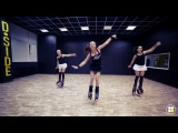 Jason Derulo - Wiggle (Feat. Snoop Dogg) kangoo jumps dance choreography D.side dance studio