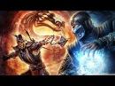 Играем в Mortal Combat 9 Проходим Challenge Tower