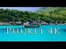 THREE DAYS OF PHUKET THAILAND in 4K Adventure of a LIFETIME