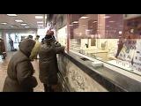 С нового года повышается стоимость проезда в московских электричках
