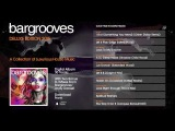 Bargrooves Deluxe Edition 2015 (Album Sampler)