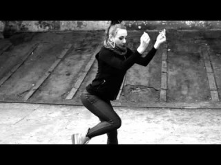 DHQ 2014 Soboleva Yulia. DanceHall Choreography.