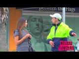 Melissa Flentzeris TV - Why Are You So Aggressive? Prank