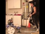Aarons Animals - Band Practice