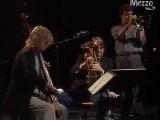 EBERHARD WEBER - Live in Theaterhaus, Stuttgart (1989)