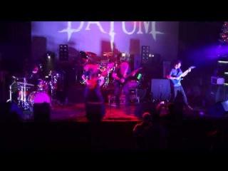 EOD live 12/12/2014 Minsk
