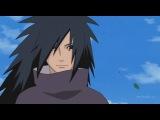 Мадара Учиха VS 3 Хокаге в Naruto Shippuden: Ultimate Ninja Storm Revolution