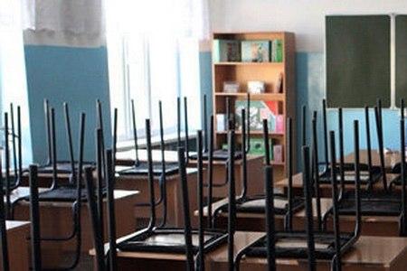 В последние два дня 2014 года в Таганроге отменили занятия в школах и детских садах