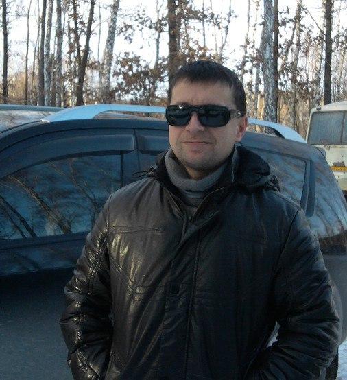 Владимир Фоменков, Орёл - фото №4