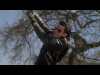 Отрывок из фильма«Горячие головы»1991 год