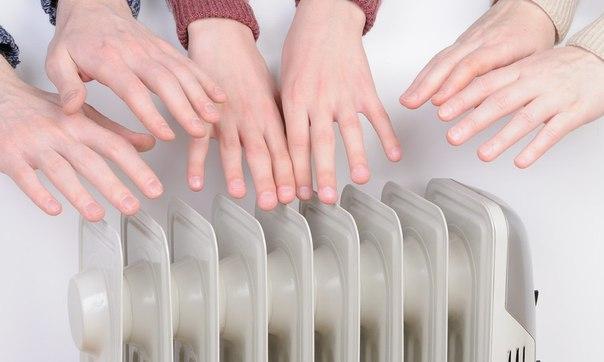 отопление в дома