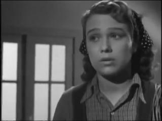Улица молодости 1958 Драма
