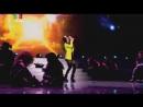 Нюша - Вою на луну (Концерт Объединение 2014)