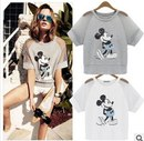 Cotton T Shirt Women