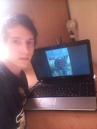 Как сделать селфи на компьютере