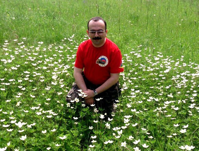 Константин Качкин, Новосибирск - фото №9