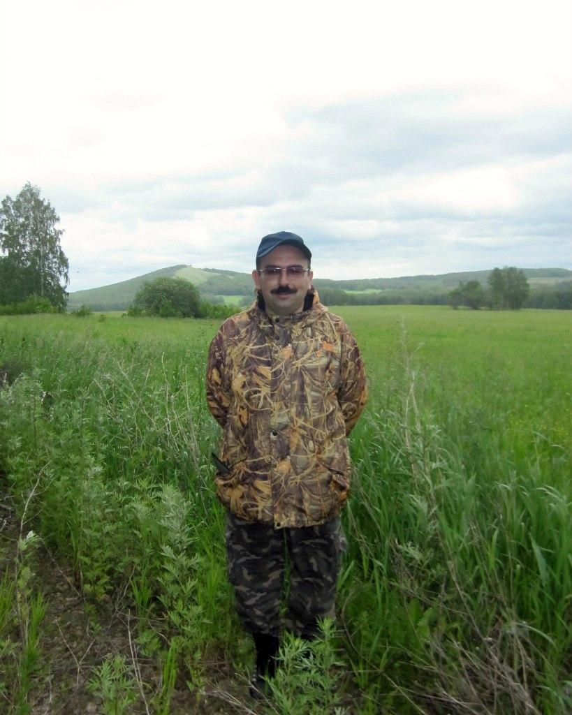 Константин Качкин, Новосибирск - фото №8