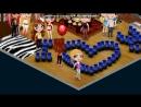 «Аватария» под музыку Big Time Rush - Биг тайм раш и Кетс Скрю. Picrolla