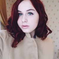Дария Агронская
