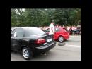 Daewoo Lanos 1.5 Ford Fiesta ST 2.0