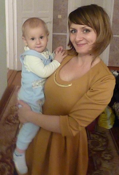 Мария Черкасова