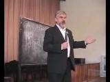 В. Г. Жданов в Чебаркуле (2006 год)