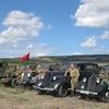 Автомобильно-мотоциклетная группа Красная армия