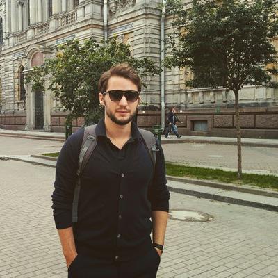 Ilya Slutskin