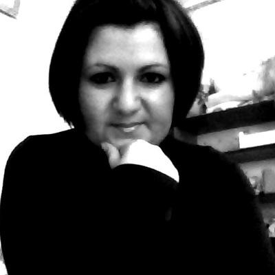Катя Коргожа