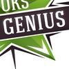 Looks like Genius | В диких условиях