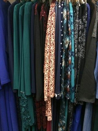 Исламские платье в кизляре