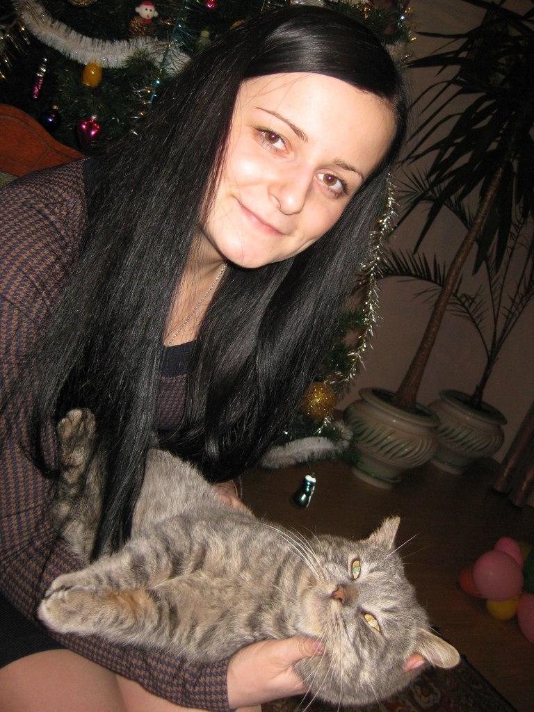 Анастасія Грабарь, Львов - фото №12